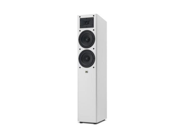 "JBL Arena 180 2-Way Dual 7"" Floorstanding Loudspeaker - Each (White)"