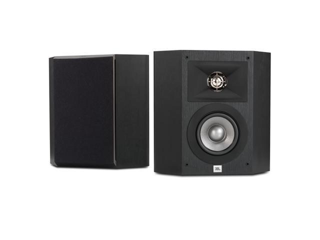"Refurbished: JBL Studio 210 4"" Surround Speaker Pair"