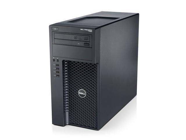 Dell precision t1650 ram slots