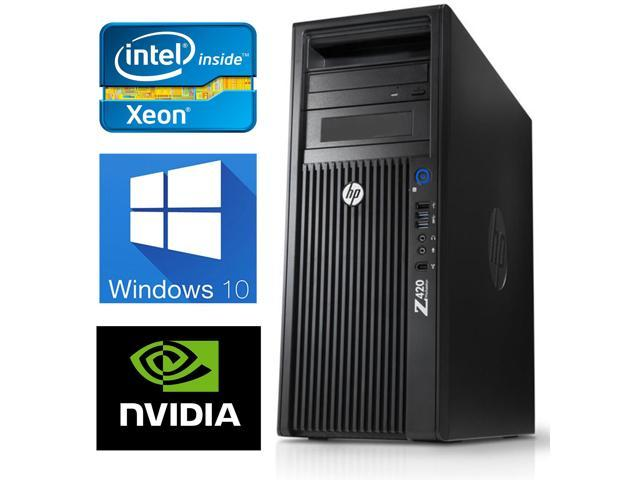 Hp Z420 Workstation Drivers Windows 10 64 Bit - viewsoft-tvsoft