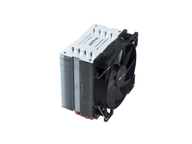be quiet! PURE ROCK CPU Cooler - 150W TDP