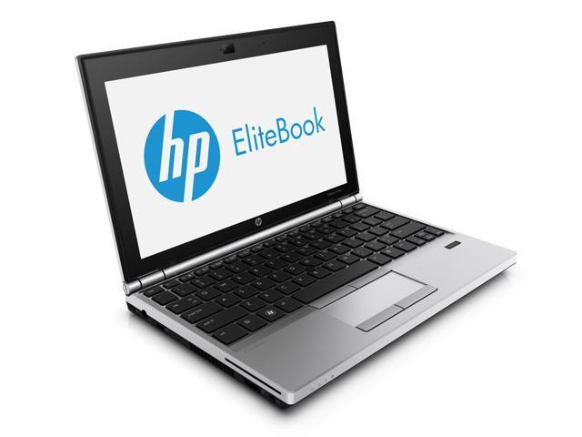 "Refurbished: HP 8570P EliteBook Laptop 15.6""  Intel Core i5 3320M 3rd Gen 2.6GHz 4GB 250GB"