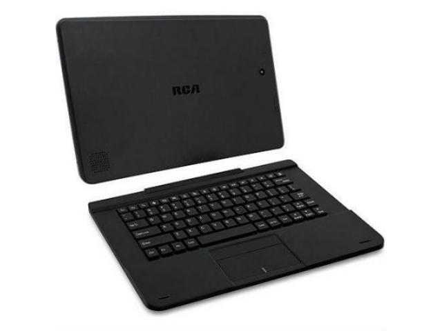 Refurbished: RCA 11 RCT6213W87DK Maven Pro  11.6 inch 32GB 1.3GHz Quad Core w/ Detachable Keyboard Tablet (Black)