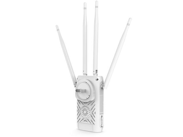 Wavlink WL-WN579X3-WI-US AERIAL X - AC1200 Dual-band Wireless AP / Range Extender / Router with Dual Giga LAN and High Gain Antennas