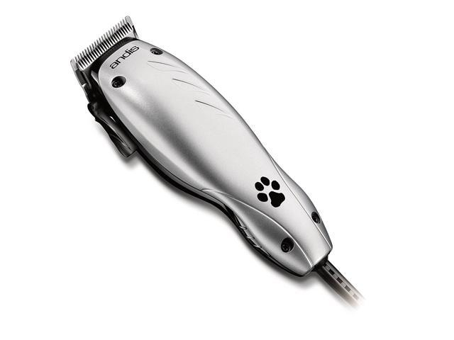 Andis EasyClip 10-Piece Multi-Style Adjustable Blade Clipper Trimmer Kit