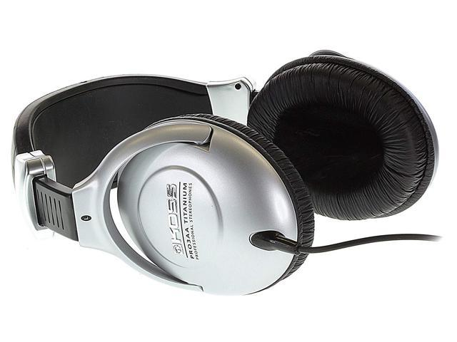 Koss Pro3AAT Titanium Stereophone Headphone 15-20000Hz