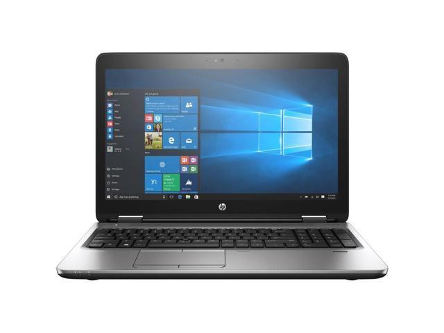 "HP ProBook 640 G3 - 14"" - Core i5 7300U - 4 GB RAM - 500 GB HDD"