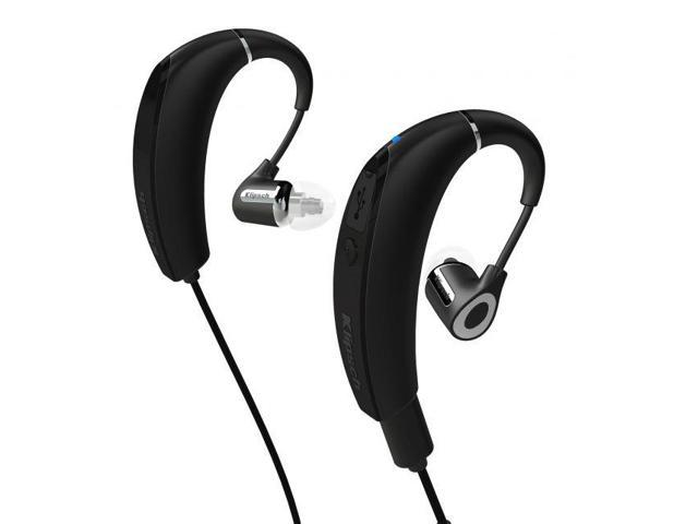 Klipsch R6 Bluetooth Wireless Neckband In-Ear Headphones