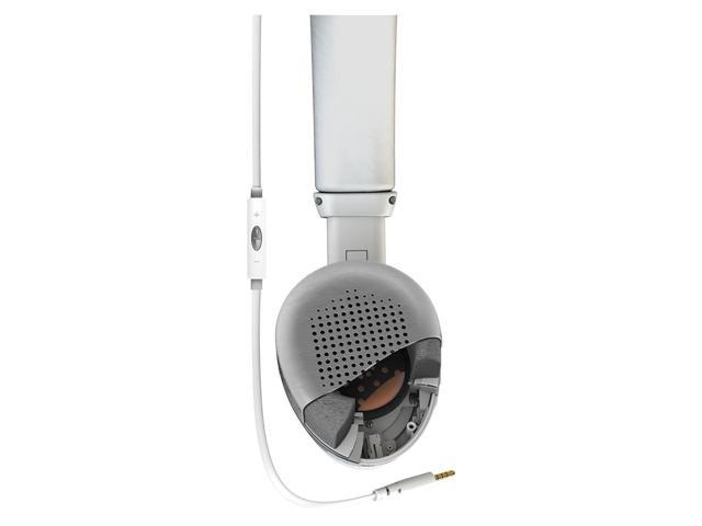 Klipsch Reference On-Ear II Headphones (White)