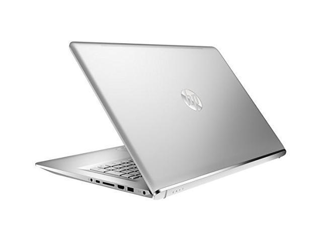 HP Envy 17t Full HD Touchscreen 17.3'' High Performance Laptop (Intel i7, 17.3 inch FHD 1920 x 1080 Touch, HP TrueVision HD IR Camera, NVIDIA GeForce 940MX, 16GB Memory, 512GB SSD, Win10 Home)
