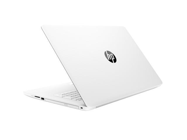 "HP 17z 17.3 TouchScreen Laptop in White (AMD Ryzen 3 2200U, 16GB RAM, 512GB SSD, 17.3"" HD (1600x900), AMD Radeon Vega 3, DVD, WiFi, Win 10 Home) Two Year Warranty and Accidential Damage"