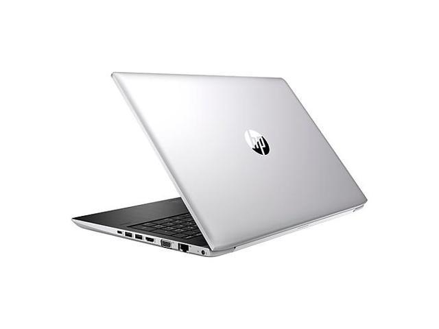 "HP ProBook 450 G5 High Performance Home and Business Laptop (Intel 8th Gen i5-8250U 4-Core, 16GB RAM, 1TB HDD + 256GB PCIe SSD, 15.6"" HD (1366 x 768), WiFi, WebCam, Win 10 Pro)"
