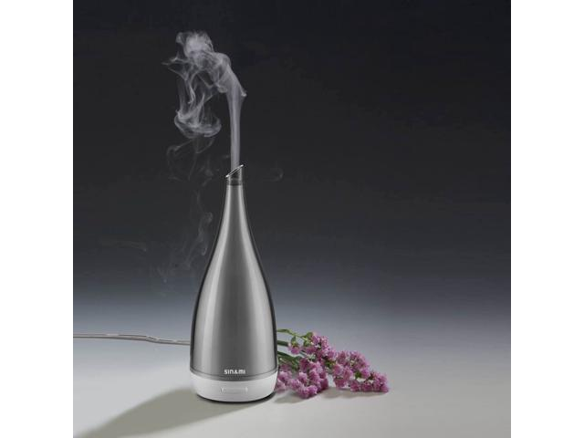 Shennanshun Humidifier Aromatherapy Essential Oil Diffuser for