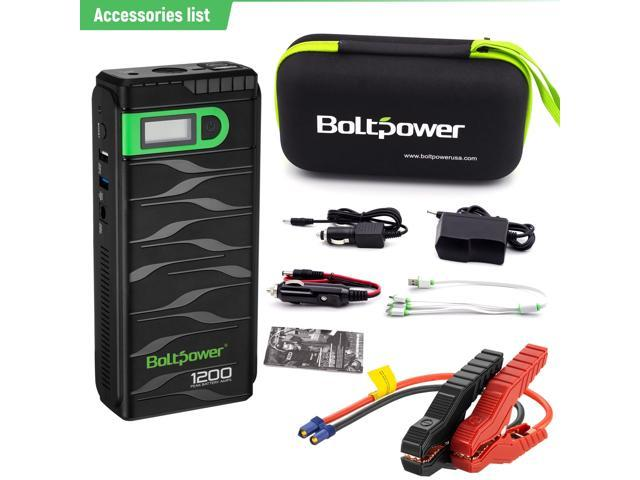 Bolt power n02 1200 amp peak 12 volt car battery jump starter for bolt power n02 1200 amp peak 12 volt car battery jump starter for light keyboard keysfo Image collections