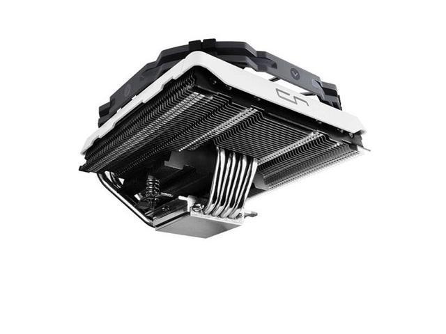 CRYORIG C1 ITX Top Flow Cooler For AMD/Intel CPU