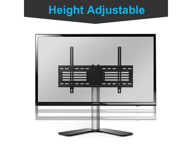 Fitueyes Universal TV Stand /Base Swivel Tabletop TV Stand With Mount For  32  65 ...