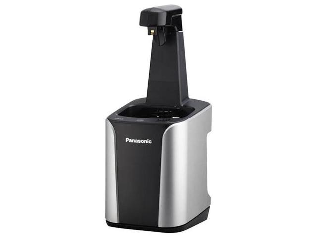 Panasonic ES-RT97-S Arc3 Electric Shaver & Trimmer with Automatic Clean & Charge Station