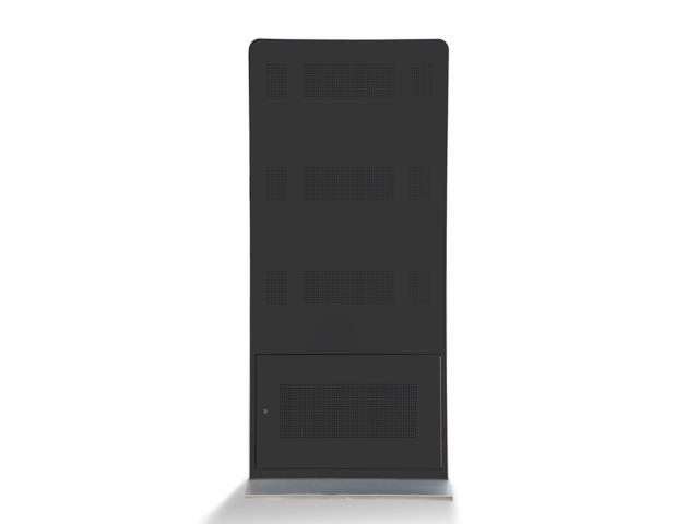 "TDS5010H 50"" LG Panel, 1920x1080, 450nit, 10 point touch interactive AD display, Digital Signage, displayTotem, digital Kiosk"