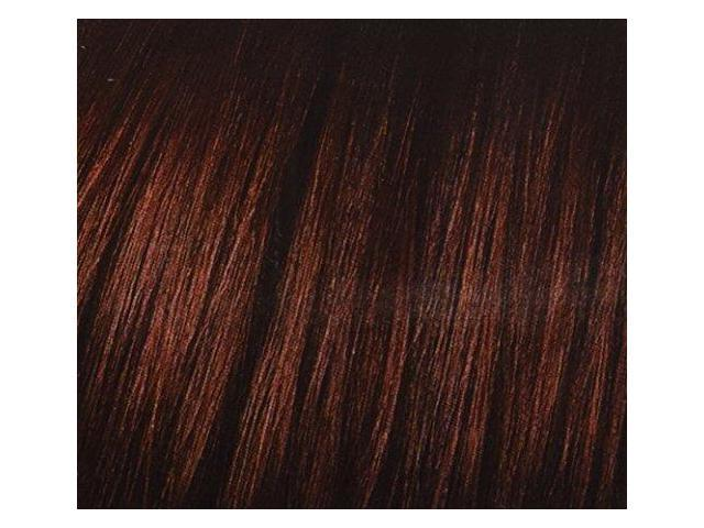 Feria Multi Faceted Shimmering Color3x Highlights41 Rich Mahogany