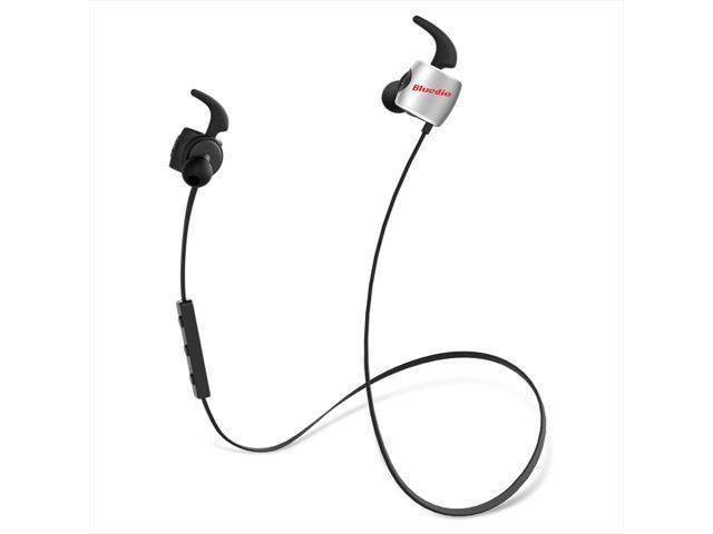 bluedio te turbine bluetooth 4 1 wireless sports headphones sweatproof running earbuds with. Black Bedroom Furniture Sets. Home Design Ideas