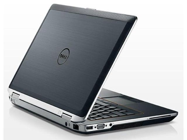 Refurbished: Dell Latitude E6420 Laptop Notebook Core i5 2.4GHz Processor 4GB Memory 320GB Hard Drive Windows 10 Home 64 Bit