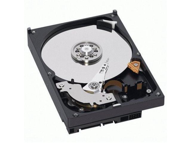 """Refurbished: Western Digital WD Blue WD6400AAKS 640GB 7200 RPM 16MB Cache SATA 3.0Gb/s 3.5"""" Internal Hard Drive Bare Drive"""