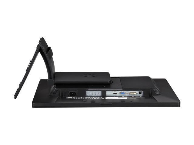 "Refurbished: HP EliteDisplay E231 Black 23"" 5ms Widescreen LED Backlight LCD Monitor 250 cd/m2 5,000,000:1 (1000:1)"