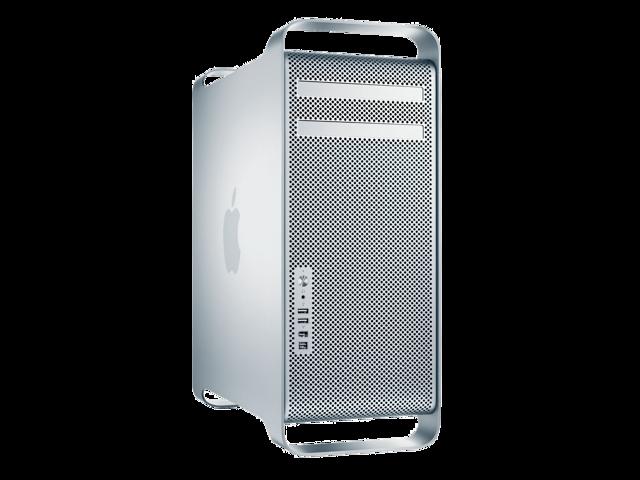 Refurbished: 2012 Mac Pro 3.33GHz 12-core/64GB RAM/256GB SSD + 1TB HDD/ATI Radeon 5770/OS X MD771LL/A-CTO