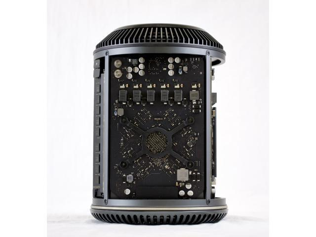 Refurbished: Late 2013 Apple Mac Pro 2.7GHz 12 Core/32GB RAM/1TB Flash/Dual AMD FirePro D700 MD878LL/A-CTO