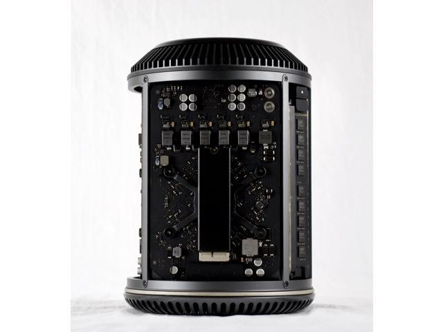Refurbished: Late 2013 Apple Mac Pro 2.7GHz 12 Core/64GB RAM/1TB Flash/Dual AMD FirePro D700 MD878LL/A-CTO