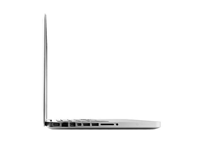 Refurbished: Apple MacBook Pro MacBook Pro A1278 Intel Core i5-3210M X2 2.5GHz 4GB 500GB, Silver