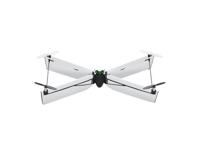 Refurbished Parrot Swing Quadcopter Camera Drone With Plane Mode