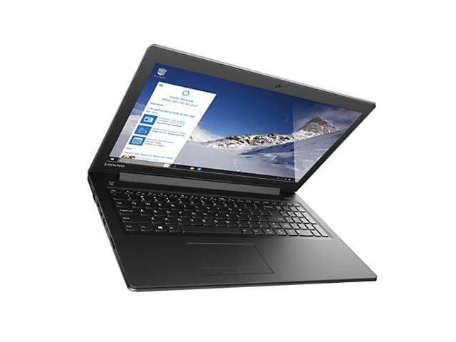 "Lenovo Laptop IdeaPad 310 (80ST0025US) AMD A10-Series A10-9600P (2.40 GHz) 12 GB Memory 1 TB HDD AMD Radeon R5 Series 15.6"" Windows 10 Home 64-Bit"