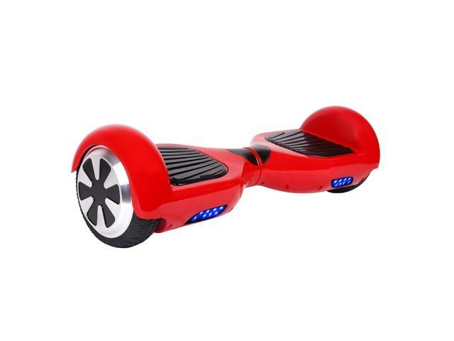 Creative Riders 6.5'' Smart Self-Balancing Hoverboard, Safety Certified Longlife Samsung/LG Battery - OEM