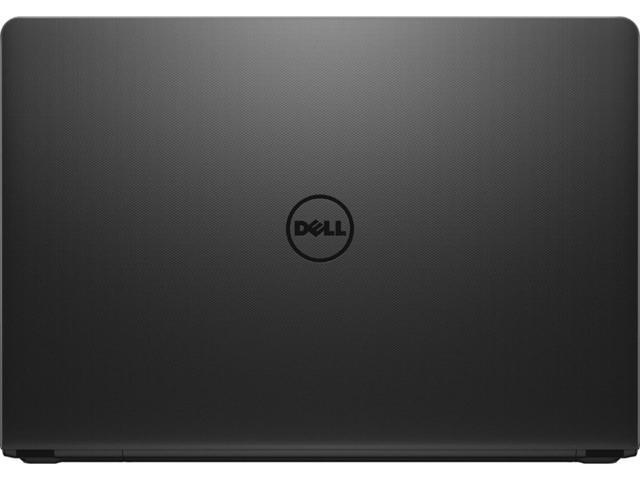 "DELL Laptop Inspiron I3567-5949BLK-PUS Intel Core i5 7th Gen 7200U (2.50 GHz) 8 GB Memory 256 GB SSD Intel HD Graphics 620 15.6"" Touchscreen Windows 10 Home 64-Bit"