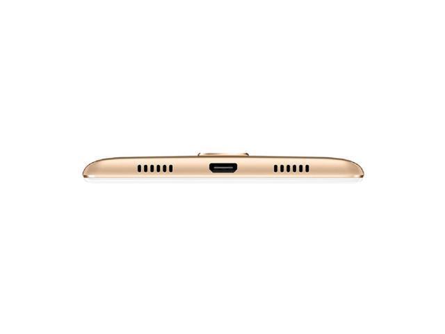 Huawei Honor 6X 4G Phablet Dual Camera Unlocked Smartphone, 32GB Silver