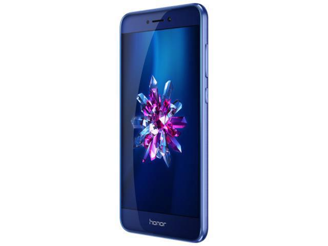 Huawei Honor 8 Lite ( PRA-AL00X ) 5.2 inch 4G Smartphone 4GB RAM 32GB ROM Fingerprint Sensor WiFi Direct
