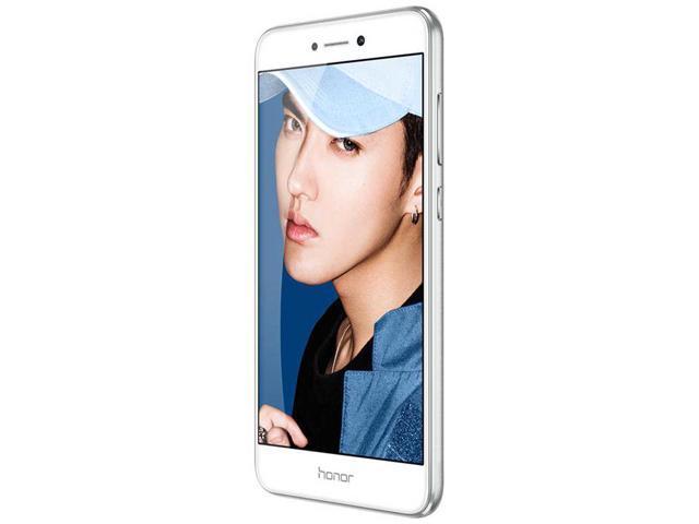 Huawei Honor 8 Lite 5.2 inch 4G Smartphone 3GB RAM 32GB ROM Fingerprint Sensor WiFi Direct