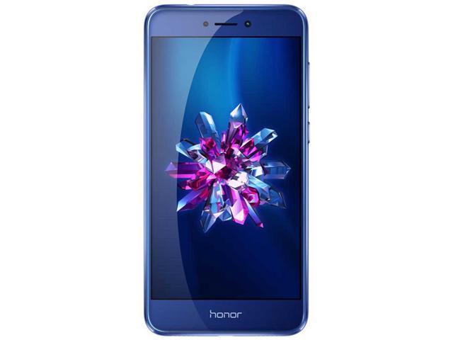 Huawei Honor 8 Lite ( PRA-AL00 ) 5.2 inch 4G Smartphone 3GB RAM 32GB ROM Fingerprint Sensor WiFi Direct