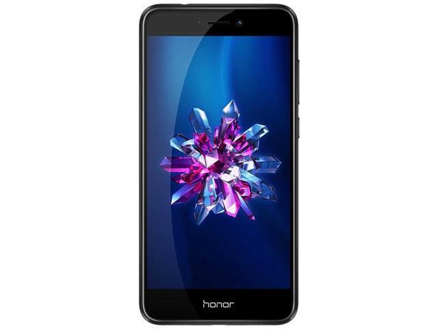 Huawei Honor 8 Lite ( PRA-AL00 ) 4G Smartphone 3GB RAM 32GB ROM Fingerprint Sensor WiFi Direct
