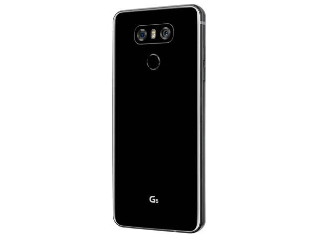 LG G6 H872 32GB T-Mobile Unlocked Android Phone - Astro Black