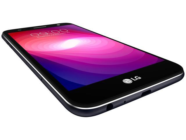 Refurbished: LG X power2 M320G 16GB Unlocked GSM 4G LTE Android Phone w/ 13MP Camera - Black