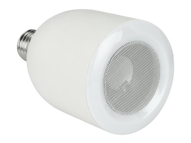 Smart LED Light Bulb with Bluetooth music Speaker with Remote control