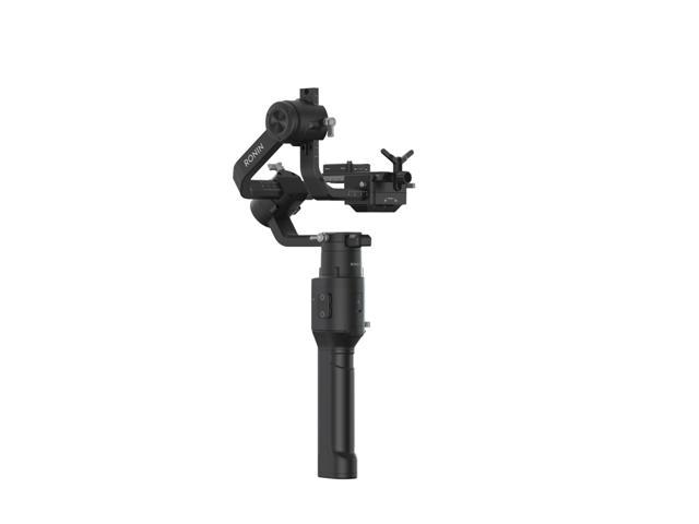 DJI Ronin-S Essentials Kit Handheld 3-Axis Stabilizer with All-in-one Control for DSLR and Mirrorless Cameras