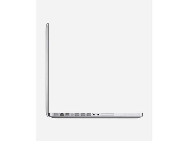 "Refurbished: Apple MacBook Pro 15"" A1286 Mid-2010 2.4 GHz Core i5 (I5-520M) GeForce GT 330M MC371LL/A Laptop"