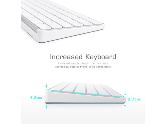 Bestand Apple Keyboard Stand For Magic Trackpad 2 And
