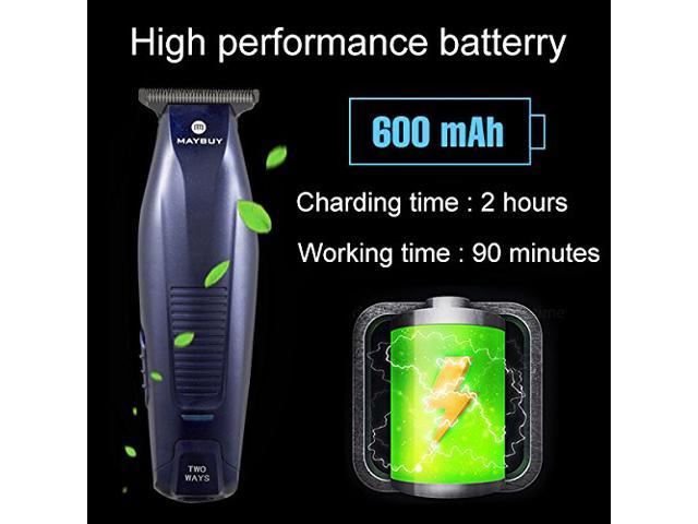 Flyco Bald Hair Beard Trimmer Electric Hair Clippers Cordless Rechargeable Electric Haircutting Kit for Men Kids Babies
