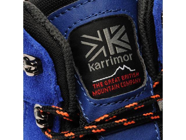 368b702682d Karrimor Mens Hot Rock Weathertite Extreme Waterproof Trekking ...