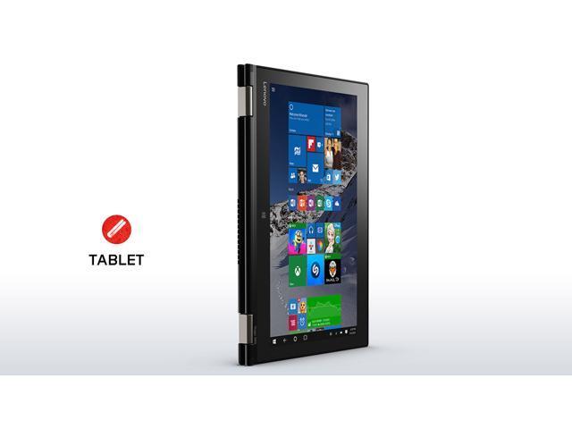 "Lenovo ThinkPad Yoga 260 12.5"" FHD Touch Intel i5-6300U 8GB DDR4 256GB SSD Backlit Keyboard Black Convertible 2-in-1 Ultrabook Laptop / Tablet with Stylus / Digitizer Pen Full HD 1920x1080 with Webcam"