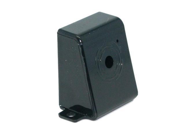 Protective Case for Raspberry Pi Camera - Black